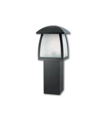 چراغ حیاطی و پارکی شعاع مدل SH-4504
