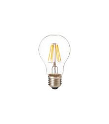 لامپ حبابی فیلامنتی شعاع مدل SH-A60-7W-C