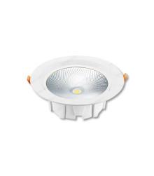 چراغ سقفی COB نمانور 10W سری C
