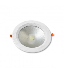 چراغ سقفی SMD نمانور 80W سری CA-25