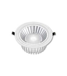 چراغ سقفی SMD نمانور 20W سری CA-04