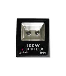 پروژکتور LED لنزدار نمانور ( 100 وات )