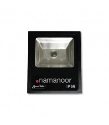 پروژکتور LED ریموت کنترل نمانور ( 10 وات )
