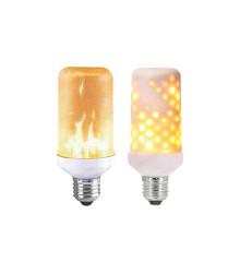 لامپ LED شعله ای نمانور ( 3.5 وات )