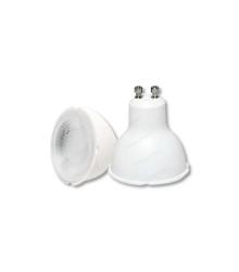 لامپ LED هالوژن GU10 نمانور ( 3 وات )