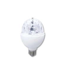 لامپ LED حبابی نمانور A80+20W