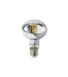لامپ فیلامنت پشت جیوهای نمانور 6W