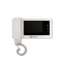 مانیتورآیفون تصویری 7 اینچ اف اف تکنولوژی C70MI
