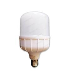 لامپ ال ای دی حبابی (طرح استوانه ای) 30 وات زانیس