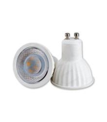لامپ هالوژنی پایه استارتی لنزی 6 وات زانیس