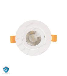 چراغ سقفی ال ای دی 6 سری تایتان افراتاب