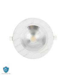چراغ سقفی ال ای دی 20 سری تایتان افراتاب