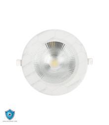چراغ سقفی ال ای دی 30 سری تایتان افراتاب