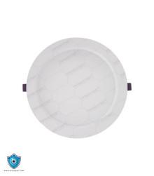 چراغ سقفی ال ای دی 18 سری ونوس افراتاب