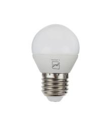 لامپ ال ای دی حبابی 5w E27 افراتاب