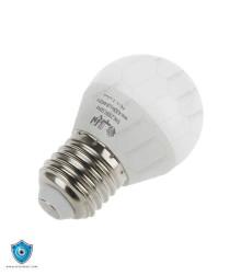 لامپ ال ای دی حبابی E27 افراتاب