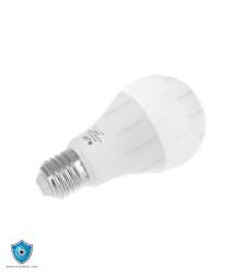 لامپ ال ای دی حبابی افراتاب