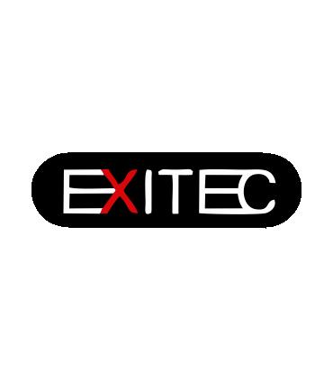چشمی دیجیتال Exitec