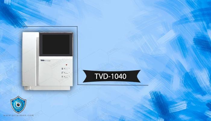آیفون تصویری تابا مدل 1040