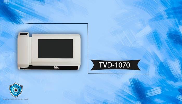 آیفون تصویری تابا مدل 1070