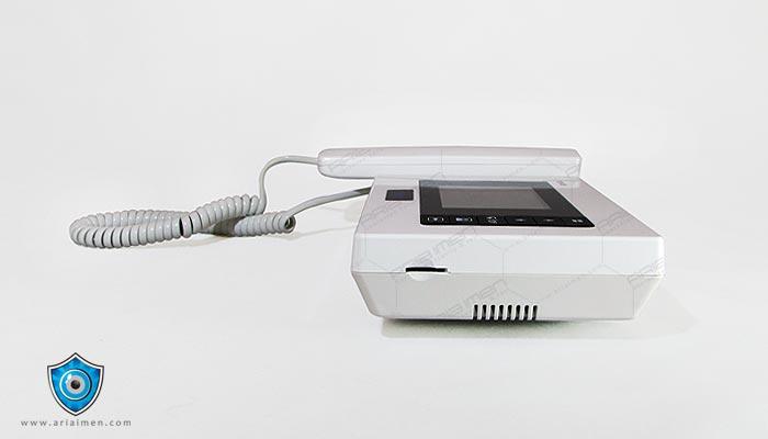آیفون تصویری تابا مدل 1035