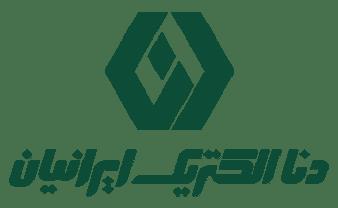 دنا الکتریک ایرانیان
