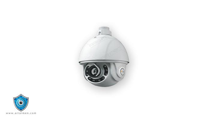 دوربین مدار بسته IP  سیماران